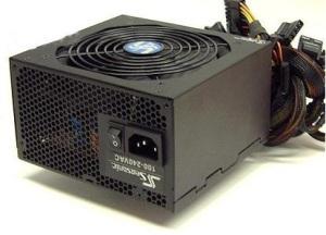 Seasonic S12-II 500W Power Supply