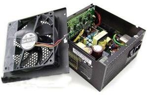 Seasonic X-750 Gold Power Supply